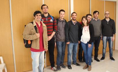 ECOM Y UTN firmaron convenios de pasantías para estudiantes