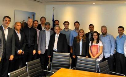 ECOM participará de rondas de negocios con empresas TIC israelíes