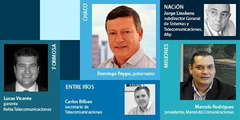 El país delibera en #Chaco